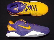 c458ed9bbee6 Nike Kobe VII Yin Yang shoes kids Youth GS new 505399 502