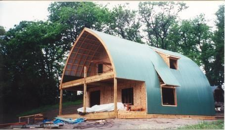 Best Gothic Rafters Laminated Gothic Arch Building Starwood 640 x 480