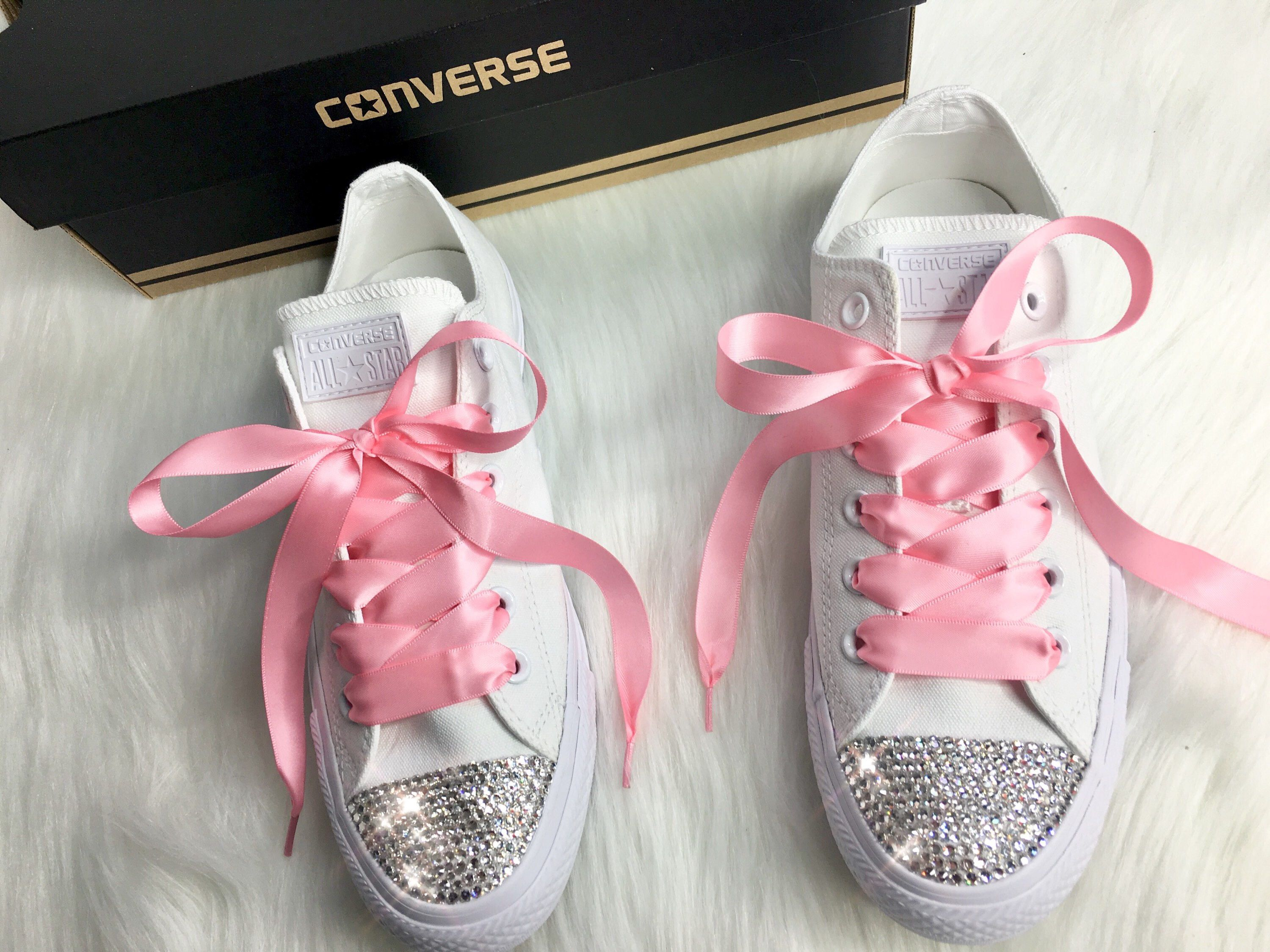 Pin by Desert Princess on 20 | Bling shoes, Swarovski