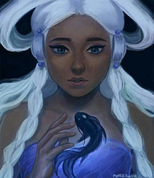 Princess Yue��� on We Heart It