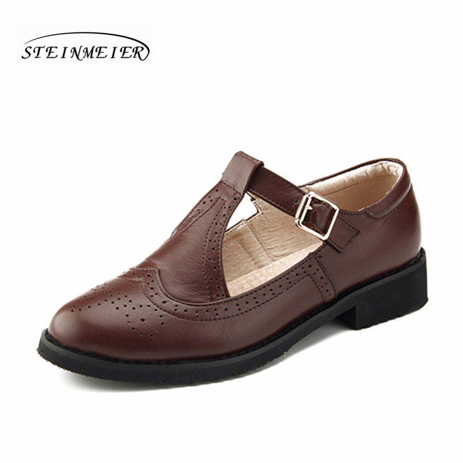 Femme Femmes Large EEE Fit Noir Cuir à Enfiler Mocassins Chaussures 3 4 5 6 7 8 9
