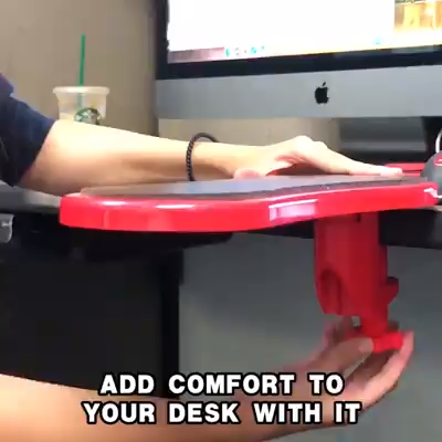 Rotating Computer Arm Support Video In 2020 Useful Life Hacks Home Gadgets Cool Things To Buy