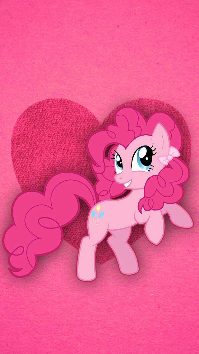 Pinkie Pie Wallpaper My Little Pony Wallpaper Pinkie Pie My Little Pony