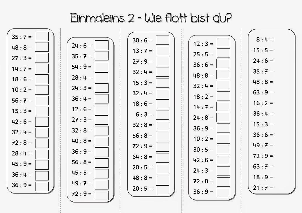 Pin by Radka S on Matematika | Pinterest | Math, Multiplication ...