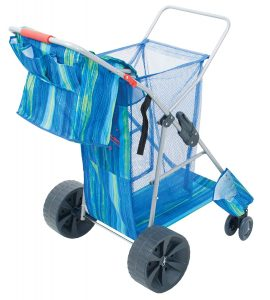 Top 15 Best Beach Carts in 2020 Reviews Buyer's Guide