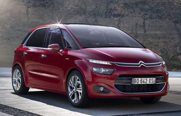 The Citroën C4 Picasso was awarded with the Golden Steering Wheel in the MPV category, given every year by the German magazines Bild am Sonntag and Auto Bild. The award is valid for the two versions of Citroën's MPV – the five- and seven-seater – orders...