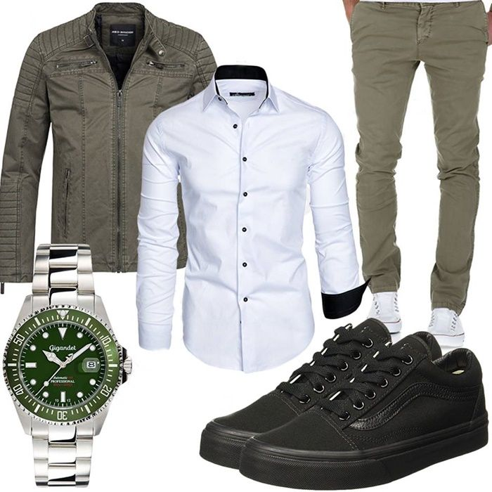 Männer Outfits Amazon