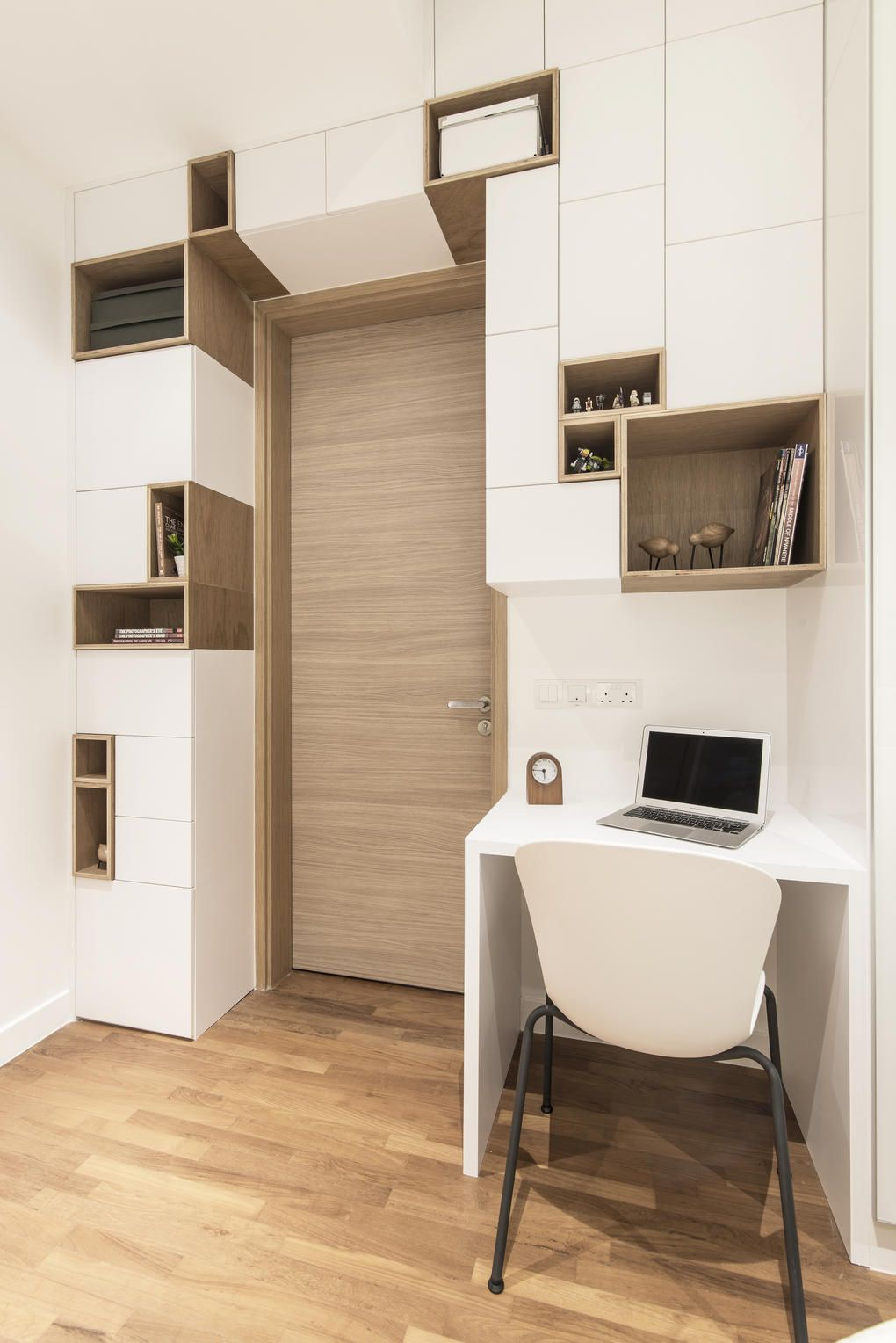 Condominium Study Room: Pin By Home & Decor SG On Inspiring Home Offices