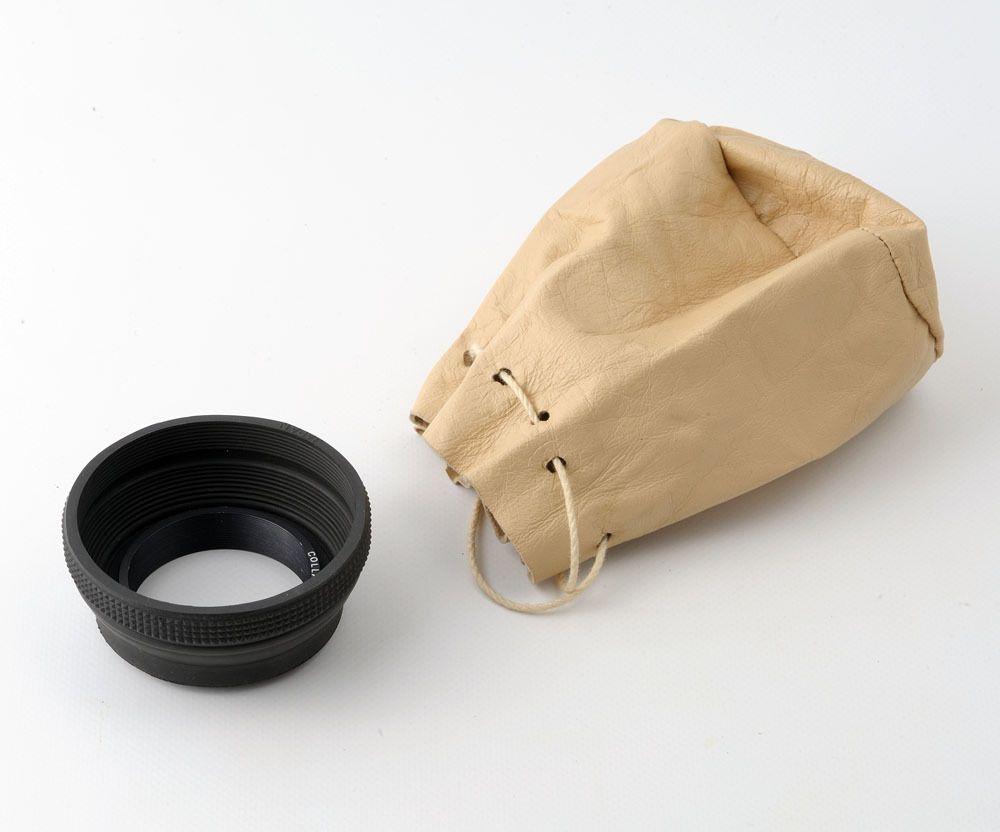 Green Lomography 40.5mm Lens Filter