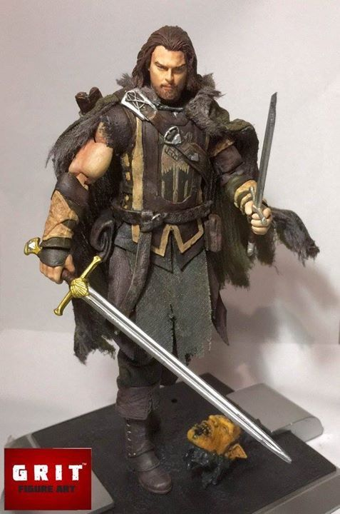 Best Lord Of The Ring Action Figures