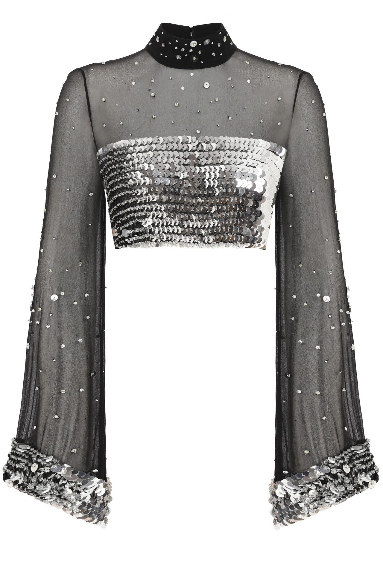 Imagen de Wanda Roa en Diseñadores De Moda   Blusas bonitas