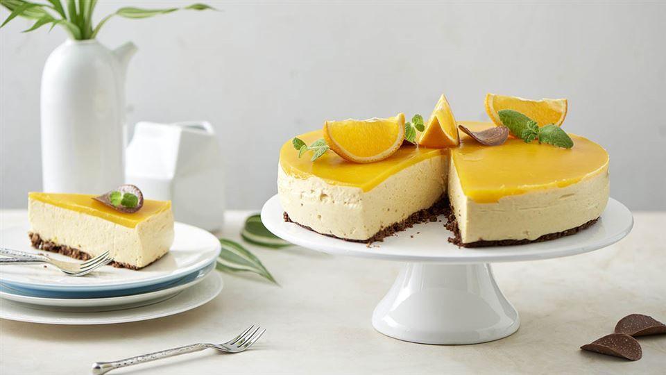 Sernik Dyniowy Na Korzennym Spodzie Przepis Recipe Desserts Cheesecake Food