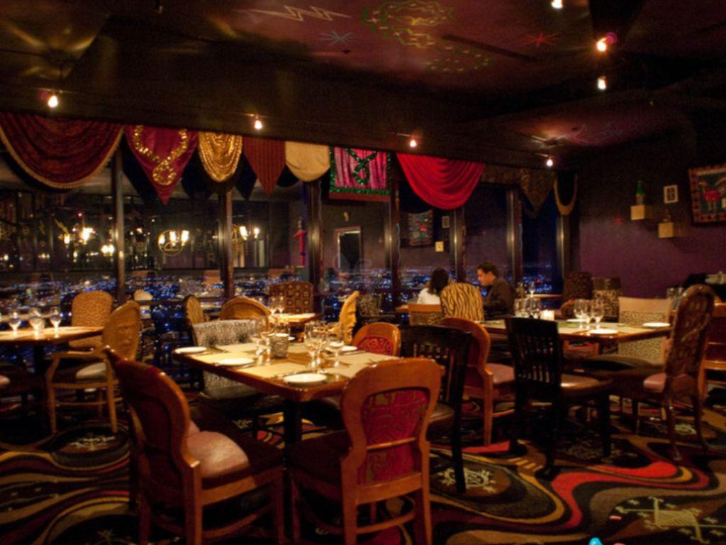 VooDoo Steakhouse - Las Vegas | Vacation!!!! | Rio las vegas