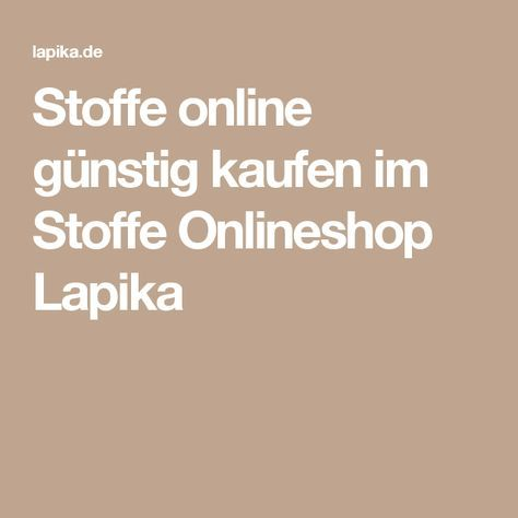 stoffe online g nstig kaufen im stoffe onlineshop lapika kinder stoffe kaufen stoff online. Black Bedroom Furniture Sets. Home Design Ideas