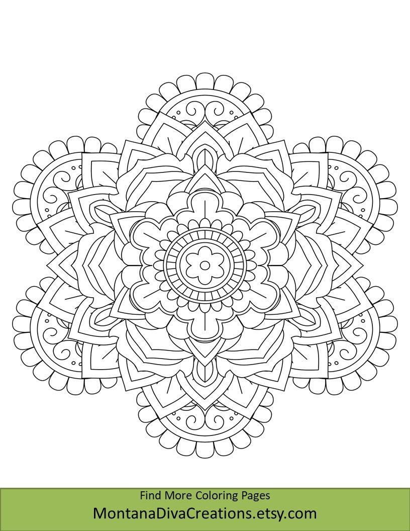 Adult coloring page fun stop by our etsy shop and grab some