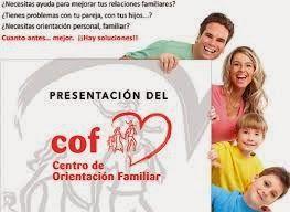 Educar desde la familia: Orientación familiar