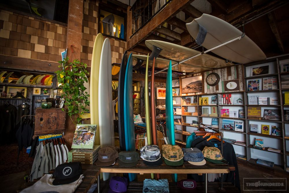 Mollusk Surf Shop | Things to do in Outer Sunset, San