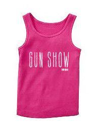 Gun Show Girly
