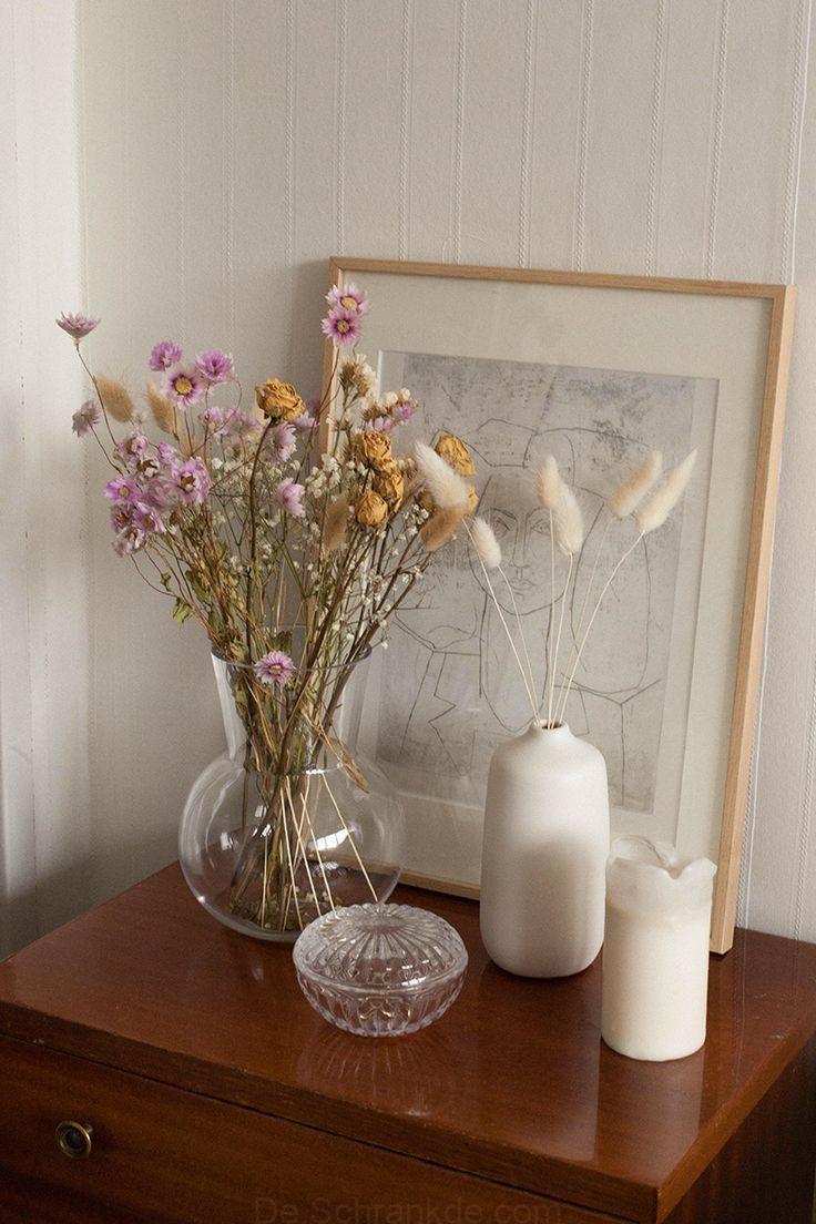 Kleinigkeiten, Einkaufsauswahl Sostrene Grene Vase - Moodfeather: Blog ... - Luisa Eskens