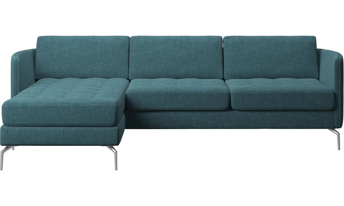 Chaise Lounge Sofas Osaka Sofa With Resting Unit Tufted Seat Chaise Lounge Sofa Comfortable Chaise Chaise