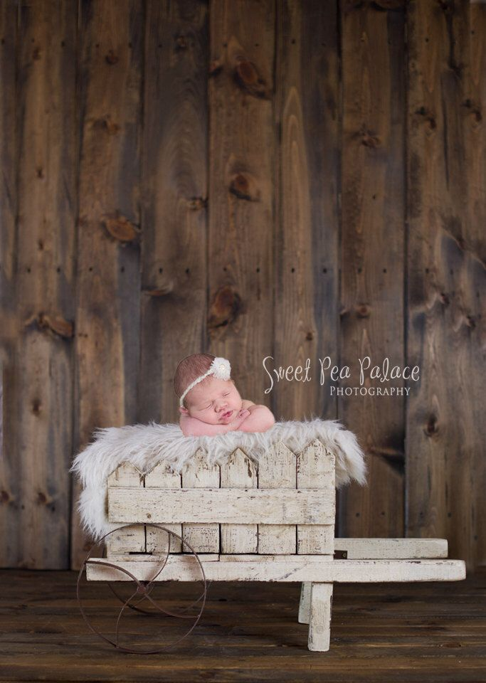 Baby Toddler Child Photography Prop Digital Backdrop for Photographers -Shabby Flower Cart DIGITAL Backdrop #backdropsforphotographs