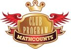 Math Counts: cool math club for middle school students. I've been thinking of using it for our co-op. It's set up to use as a weekly cooperative math puzzle session.
