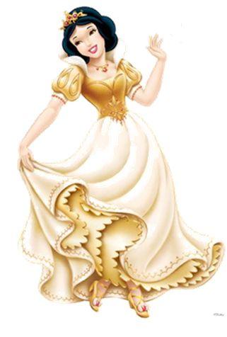 Snow White Gold Disney Princess Snow White Disney Princess Pictures Snow White Disney