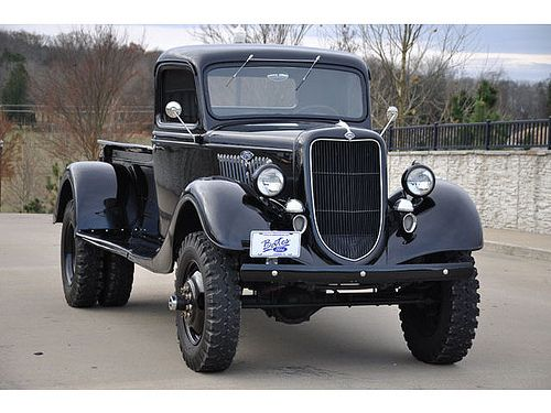 1935 ford 1 ton truck for sale google search trucks pinterest ford ford trucks and ford 4x4. Black Bedroom Furniture Sets. Home Design Ideas