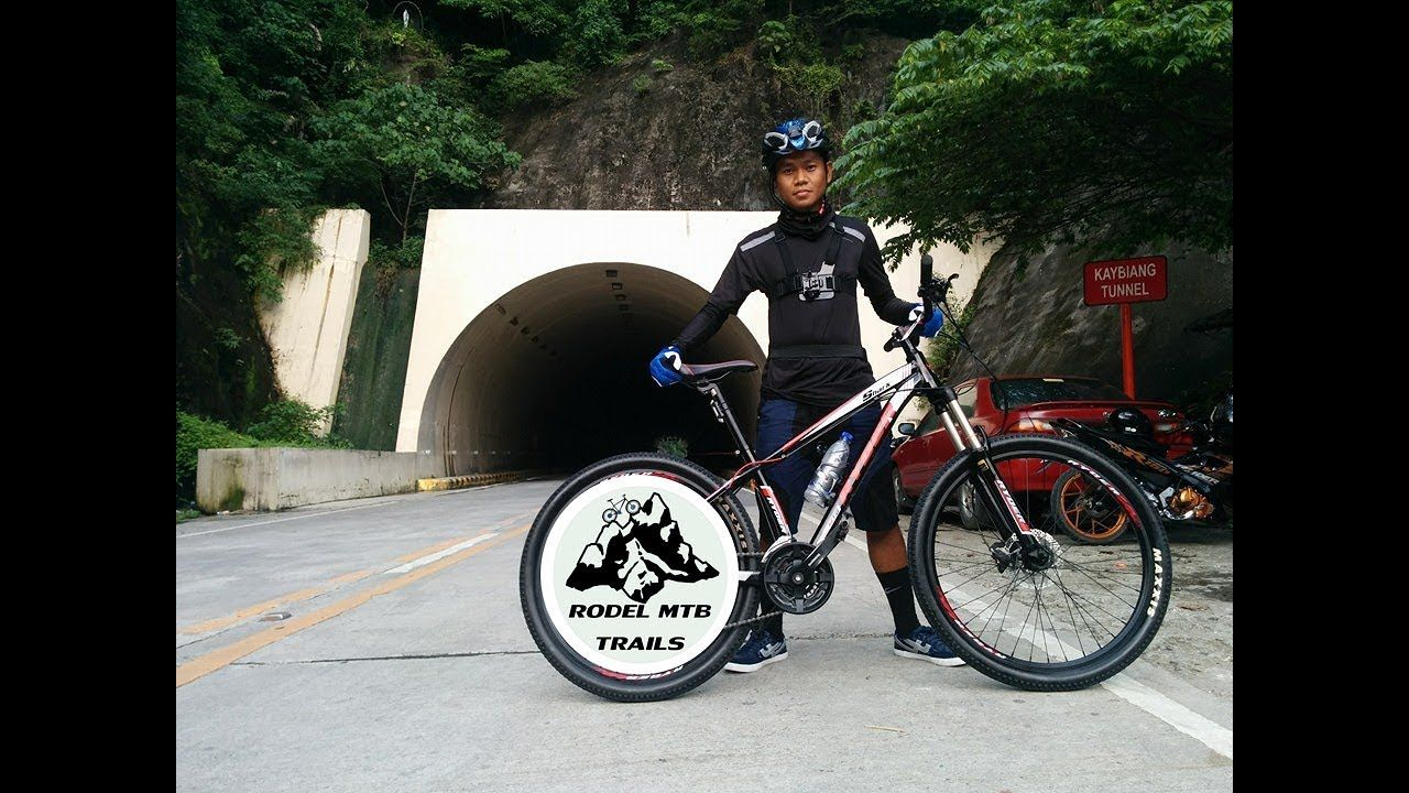 Kaybiang Tunnel Mountain Biking Kaybiang Tunnel Part 4
