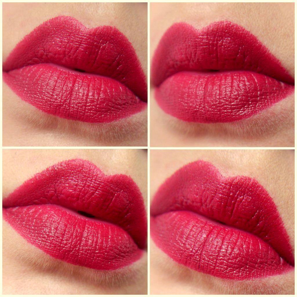 Mac Retro Matte Liquid #Lipstick dance with me | *LIPSTICK ...