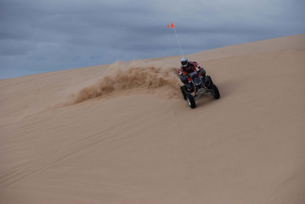 The Sand Dunes Yuma Arizona Yuma Places To Go