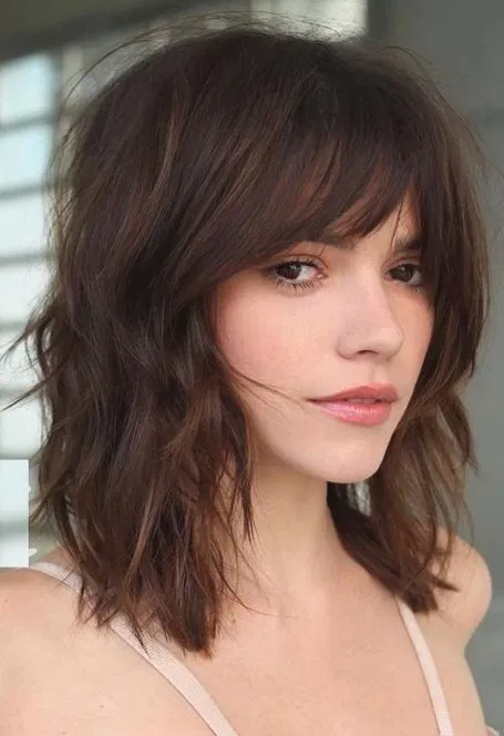 Cute-Cute-Layered-Hairstyles-For-Medium-Hair_11 -
