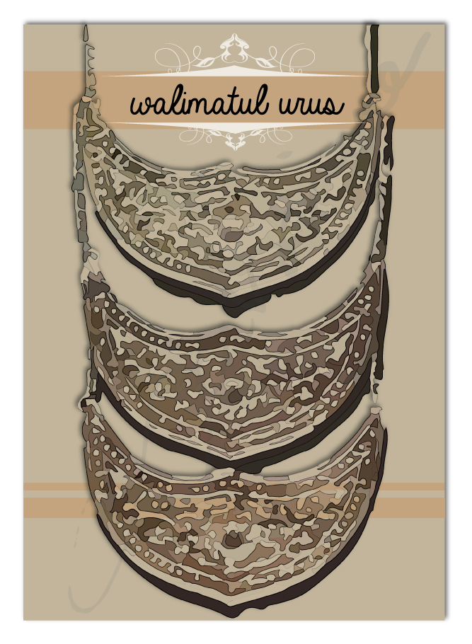 Classic Dokoh Cover Walimatul Urus Design Malay Singapore By Twirly Projects Find Us On Fb Classic Festival Bra Design