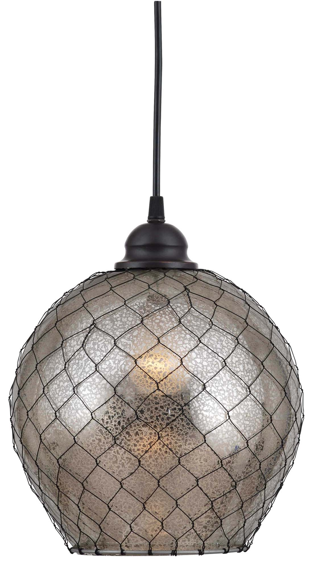 Nillo 1 Light Pendant   Kenroy Home   Home Gallery Stores   Watts Up ...