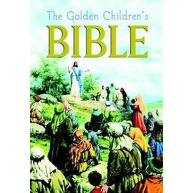 i'm learning all about golden children  bible stories for