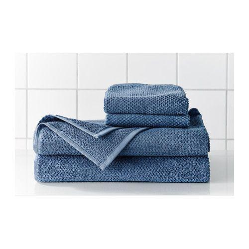 fr jen toalha de banho 70x140 cm ikea whishlist pinterest toalhas de banho toalhas. Black Bedroom Furniture Sets. Home Design Ideas