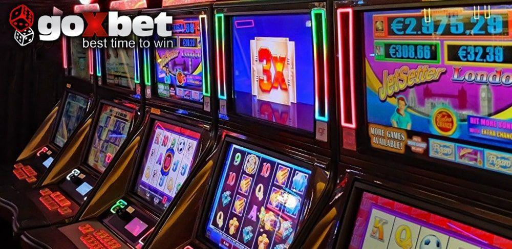 Игровые аппараты казино i в какое казино можно выиграть