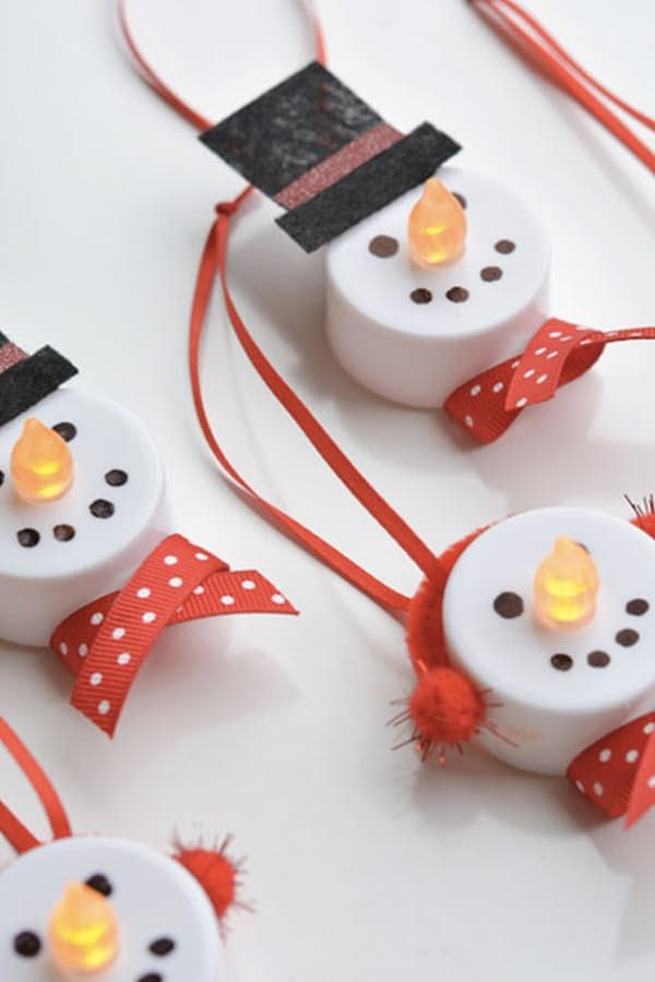 Christmas Decorations To Make Yourself.Pretty Christmas Decor You Can Make Yourself Arts Crafts