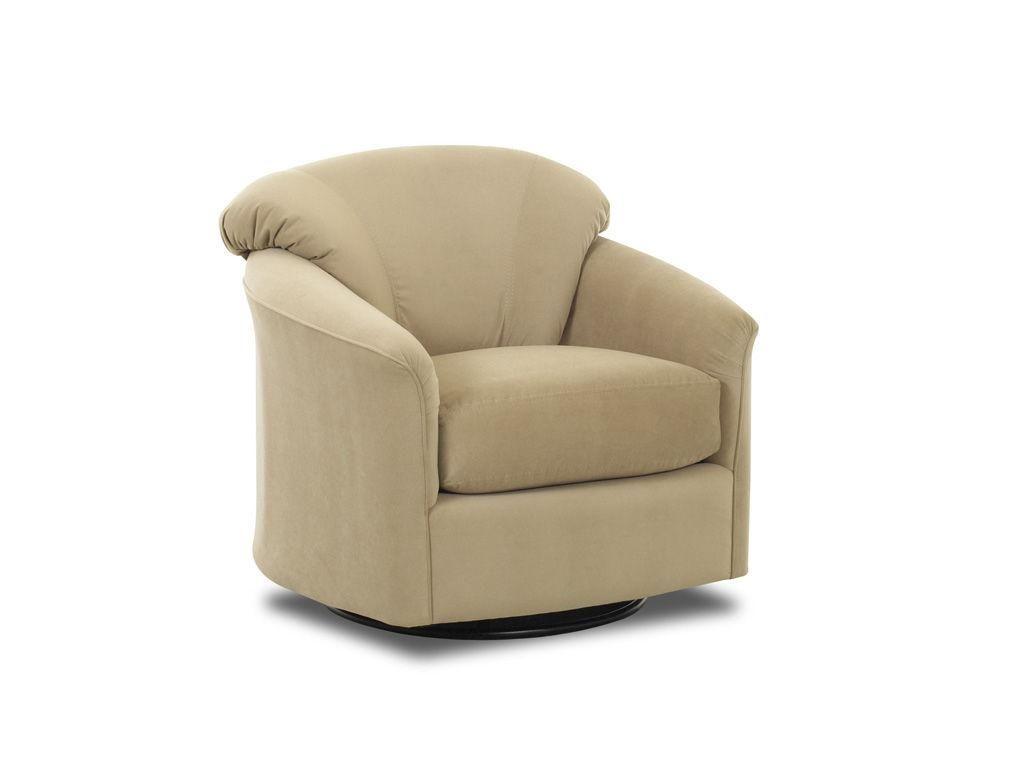 Small Swivel Living Room Furniture   Simple Elegance ...