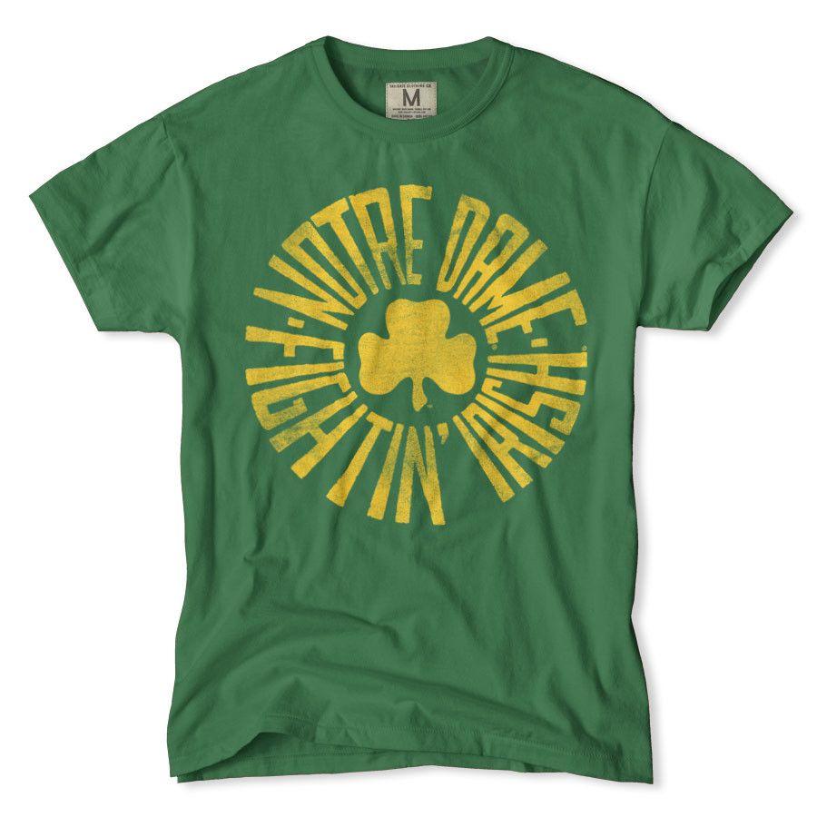 Notre Dame Athletics T-Shirt