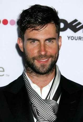 Adam Levine Haircut - How to Style Hair Like Adam Levine ... |Haircut Beard Adam Levine