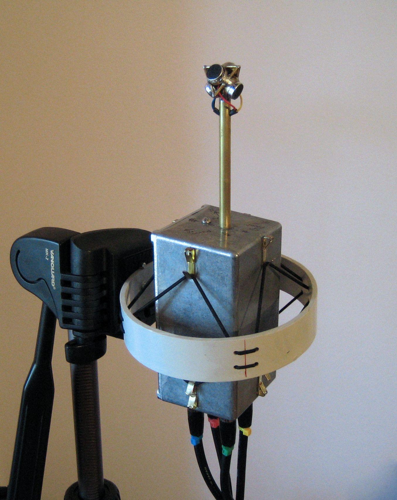 Skema box speaker woofer search results woodworking project ideas - Http Www Soundsorange Net Projects Diy Ambisonic