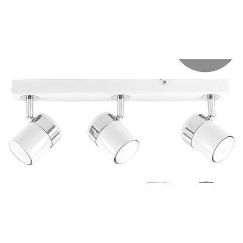 Zipcode Design Lacey 3 Light Ceiling Spotlight Ceiling Spotlights
