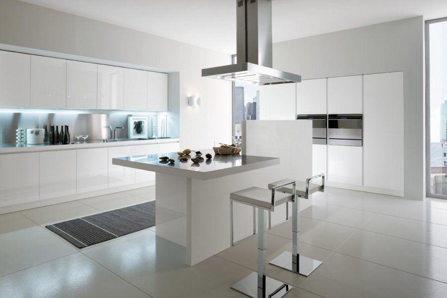 Mobili per cucina: Cucina Salina da Copat | Cucine, Modello ...