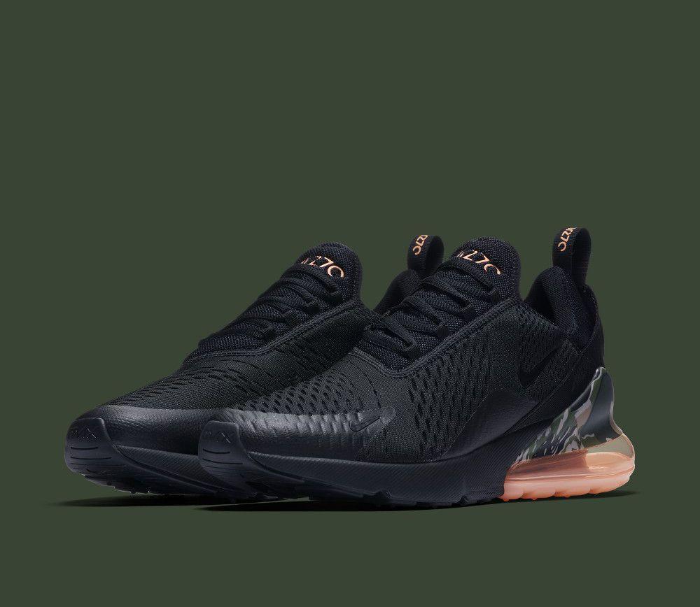 Die Geilsten Air Max 270 Bisher Shoes Nike Air Max Nike Air