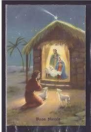 Buon Natale Anni 60.Risultati Immagini Per Cartoline Buon Natale Anni 60 Di