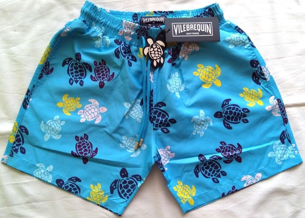 c903e47c2c NEW VILEBREQUIN Mens Swim Shorts Size S #fashion #clothing #shoes  #accessories #mensclothing #swimwear (ebay link)