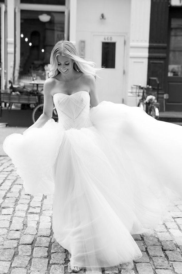 Glamorous Rooftop Wedding in New York