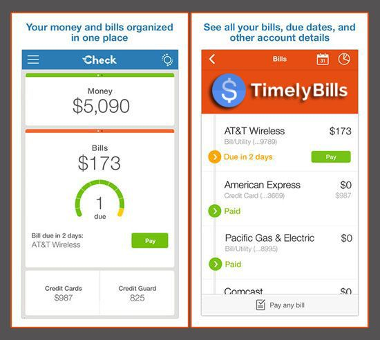 Pin by timely bills on Timelybills Bill reminder app