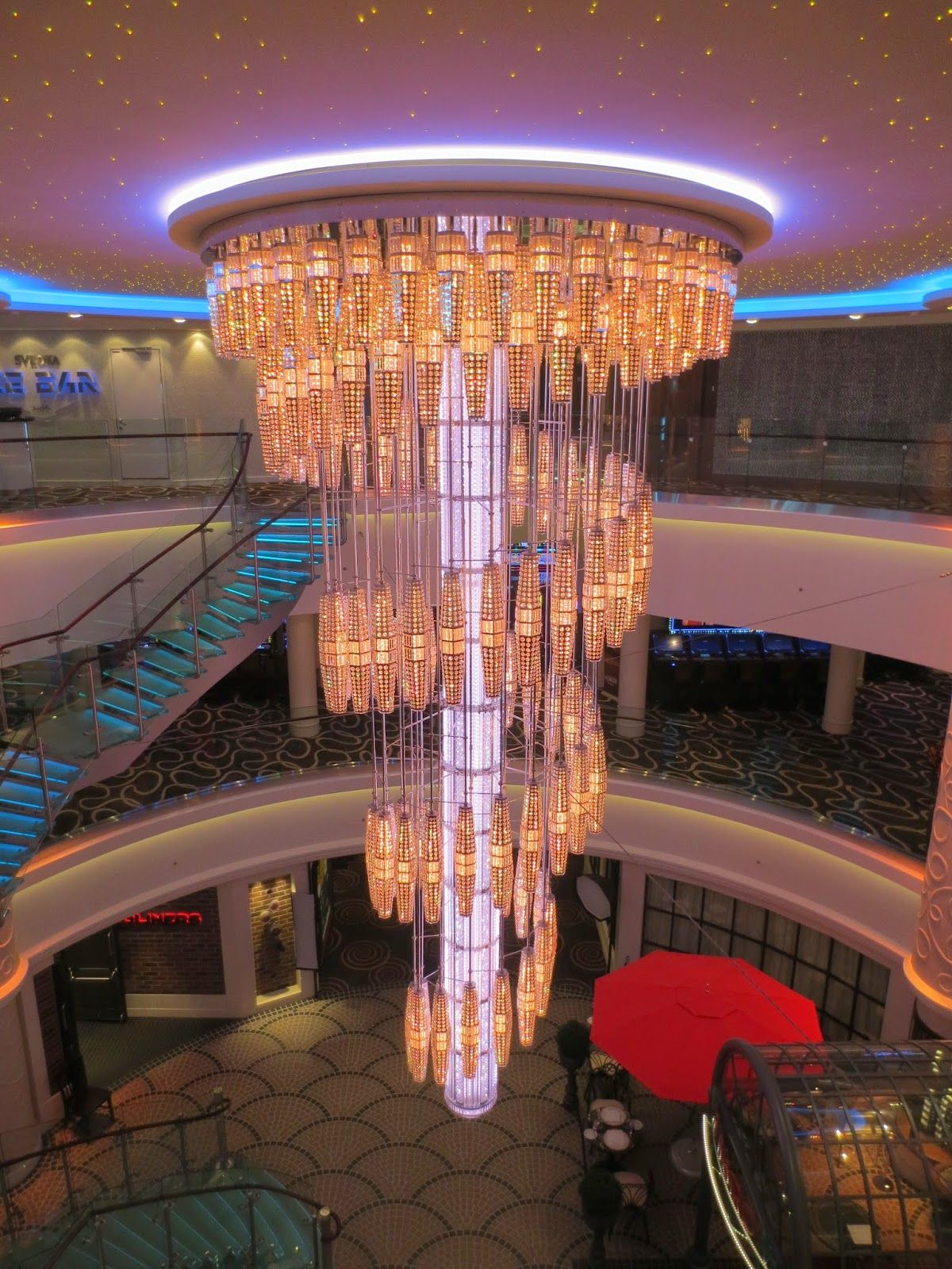 One Girl's Neverland: Norwegian Getaway Photo Tour #norwegiangetaway #ncl #cruiselikeanorwegian